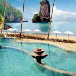 Ce locatii putem vedea in Thailanda?