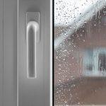 Ce faci daca simti aer rece pe langa geamul termopan